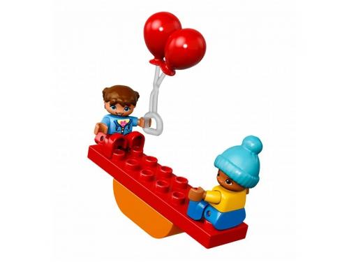 Конструктор LEGO Duplo 10832 День рождения, вид 9