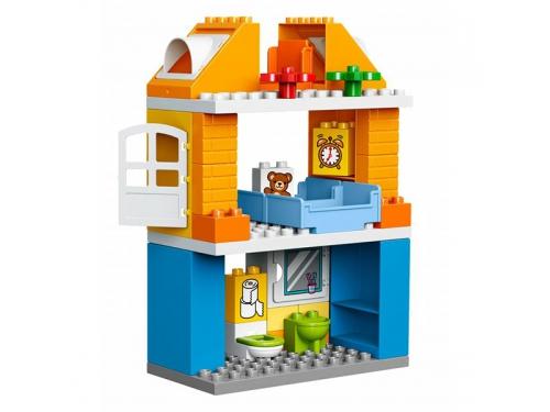 Конструктор LEGO Duplo 10835 Семейный дом, вид 5