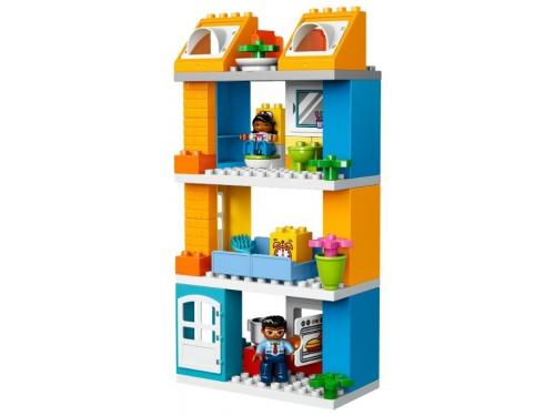 Конструктор LEGO Duplo 10835 Семейный дом, вид 8