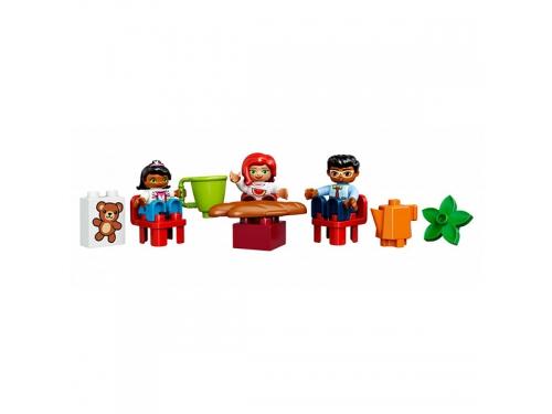 Конструктор LEGO Duplo 10835 Семейный дом, вид 9