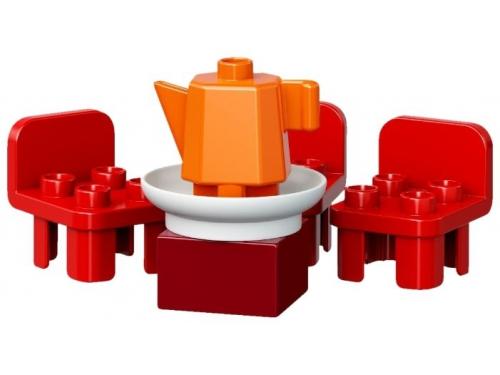 Конструктор LEGO Duplo 10835 Семейный дом, вид 10