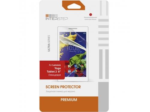 Защитная пленка для планшета InterStep для Lenovo Yoga Tablet 2 8