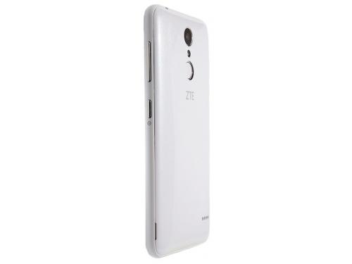 Смартфон ZTE Blade X5, белый, вид 3