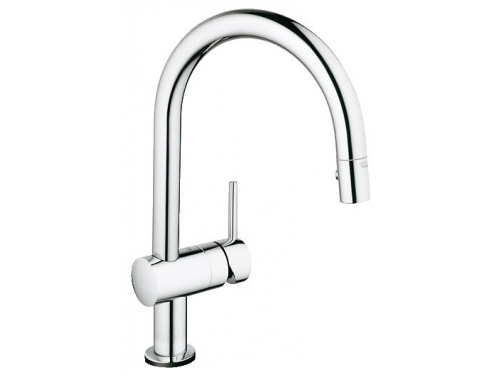 �������� ��������� Grohe Minta Touch 31358000 (� ��������� ������), ��� 1
