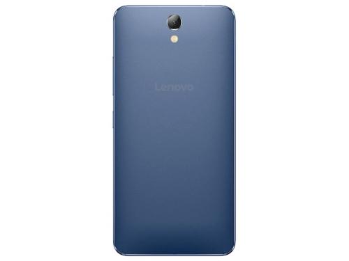 Смартфон Lenovo Vibe S1 Lite Dual Sim LTE, синий, вид 1