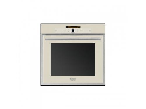 Духовой шкаф Hotpoint-Ariston FK1041LP.20 X/HA(DS) Электрический, бежевый, вид 1