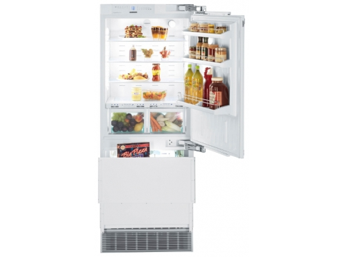 Холодильник Liebherr ECBN 5066 белый, вид 1