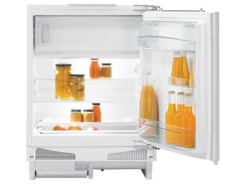 Холодильник Gorenje RBIU 6091 AW, белый, вид 1