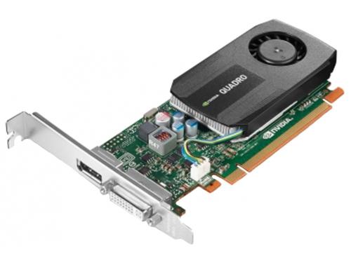 Видеокарта профессиональная Lenovo Nvidia Quadro K420 2GB DDR3 Dual-Link DVI-I, вид 1