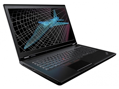 Ноутбук Lenovo Thinkpad P70 , вид 8