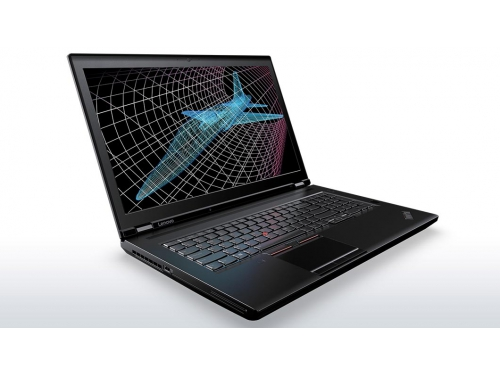 Ноутбук Lenovo Thinkpad P70, 20ER0028RT , вид 3