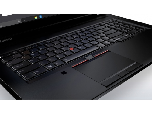 Ноутбук Lenovo Thinkpad P70, 20ER0028RT , вид 5