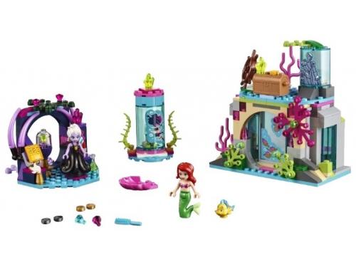 Конструктор LEGO Disney Princess 41145 Ариэль и магическое заклятье, вид 1