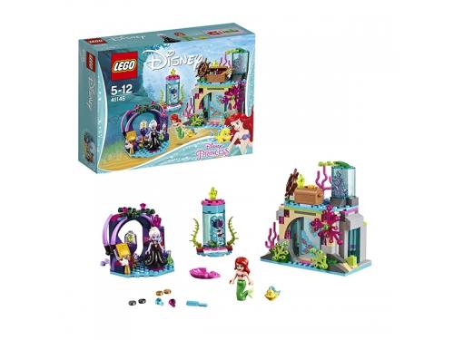 Конструктор LEGO Disney Princess 41145 Ариэль и магическое заклятье, вид 2
