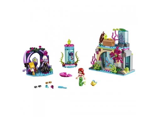 Конструктор LEGO Disney Princess 41145 Ариэль и магическое заклятье, вид 3