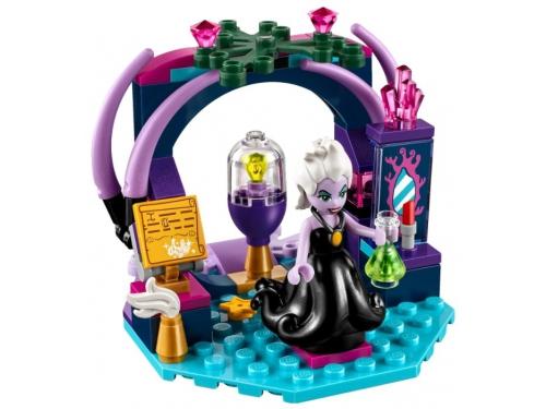 Конструктор LEGO Disney Princess 41145 Ариэль и магическое заклятье, вид 5