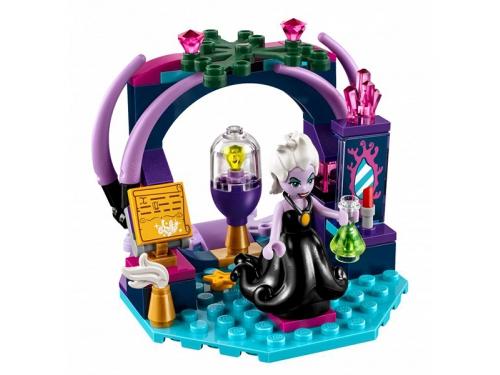 Конструктор LEGO Disney Princess 41145 Ариэль и магическое заклятье, вид 4
