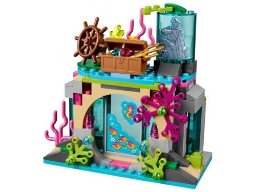 Конструктор LEGO Disney Princess 41145 Ариэль и магическое заклятье, вид 6