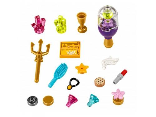 Конструктор LEGO Disney Princess 41145 Ариэль и магическое заклятье, вид 9
