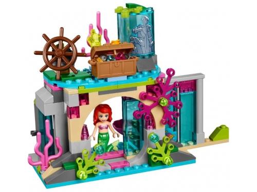 Конструктор LEGO Disney Princess 41145 Ариэль и магическое заклятье, вид 8