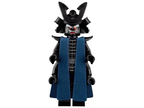 Конструктор LEGO Ninjago 70612 Механический Дракон Зелёного Ниндзя, вид 10