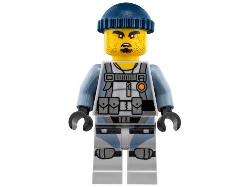 Конструктор LEGO Ninjago 70612 Механический Дракон Зелёного Ниндзя, вид 11