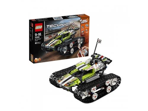 Конструктор Lego Technic Скоростной вездеход с ДУ, вид 2