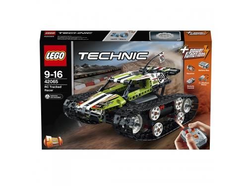 Конструктор Lego Technic Скоростной вездеход с ДУ, вид 6