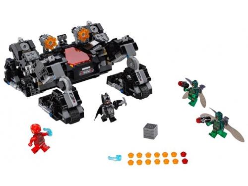 Конструктор LEGO DC Super Heroes 76086 Сражение в туннеле, вид 4