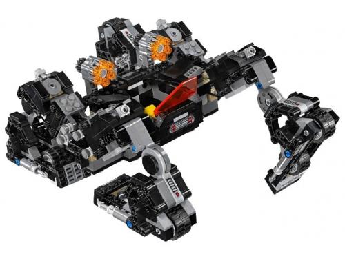 Конструктор LEGO DC Super Heroes 76086 Сражение в туннеле, вид 6