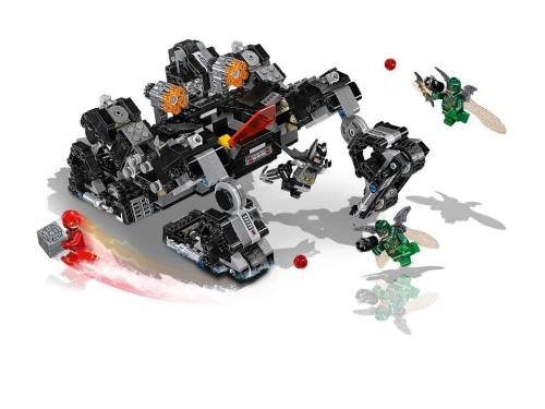 Конструктор LEGO DC Super Heroes 76086 Сражение в туннеле, вид 7