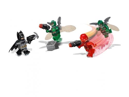 Конструктор LEGO DC Super Heroes 76086 Сражение в туннеле, вид 8