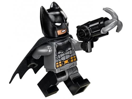 Конструктор LEGO DC Super Heroes 76086 Сражение в туннеле, вид 12