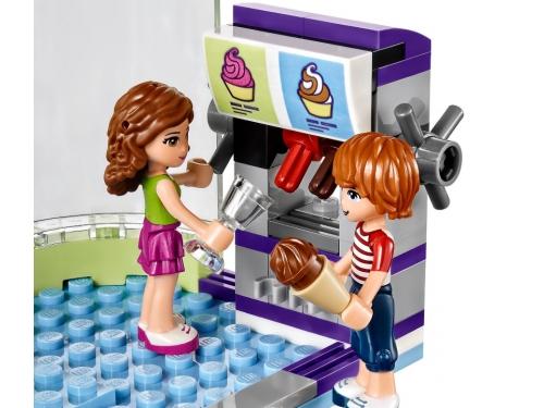 Конструктор LEGO Friends 41320 Магазин замороженных йогуртов, вид 7