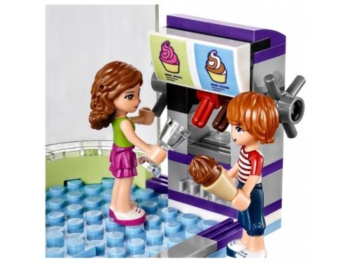 Конструктор LEGO Friends 41320 Магазин замороженных йогуртов, вид 9