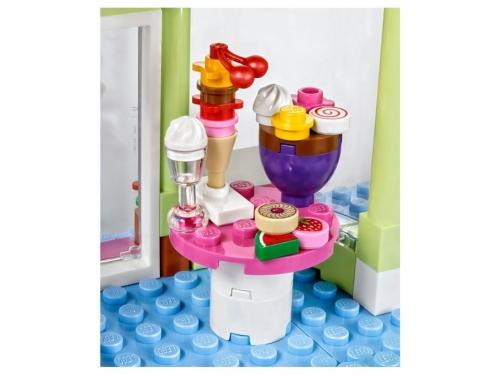 Конструктор LEGO Friends 41320 Магазин замороженных йогуртов, вид 10