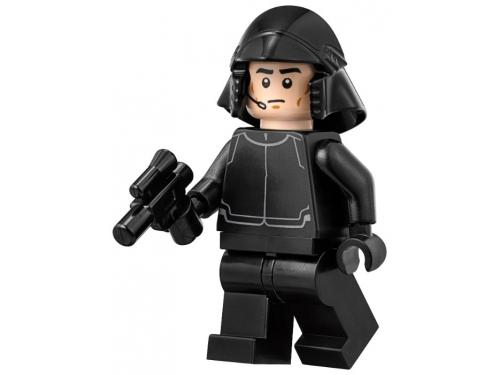 Конструктор LEGO Звёздные войны 75190 Звездный разрушитель Первого Ордена, вид 10