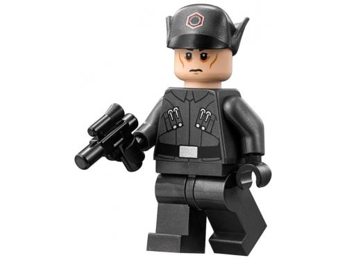 Конструктор LEGO Звёздные войны 75190 Звездный разрушитель Первого Ордена, вид 11