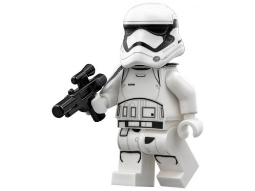 Конструктор LEGO Звёздные войны 75190 Звездный разрушитель Первого Ордена, вид 12