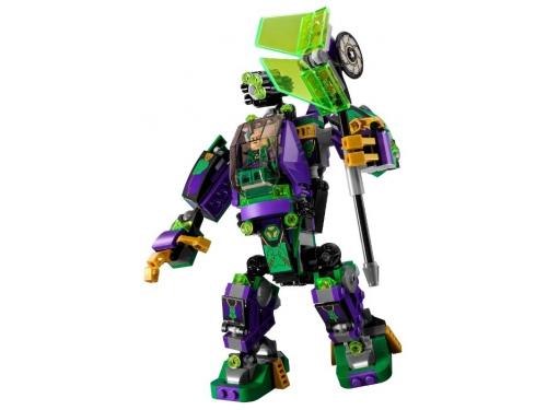 Конструктор Lego Super Heroes 76097 Сражение с роботом Лекса Лютора (для мальчика), вид 1
