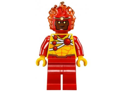 Конструктор Lego Super Heroes 76097 Сражение с роботом Лекса Лютора (для мальчика), вид 6