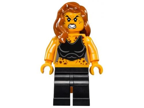 Конструктор Lego Super Heroes 76097 Сражение с роботом Лекса Лютора (для мальчика), вид 7