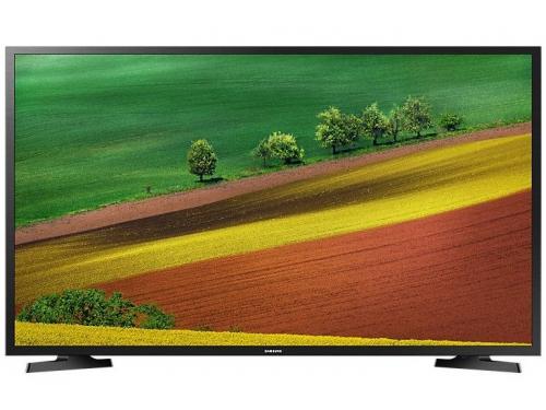 телевизор Samsung UE32N4000 (32'', HD), чёрный, вид 2