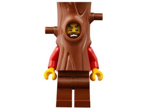 Конструктор LEGO CITY  60174 Полицейский участок в горах (663 детали), вид 14