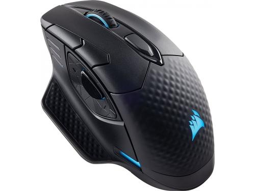 Мышь Corsair Gaming Dark Core RGB Black (CH-9315011-EU), вид 1