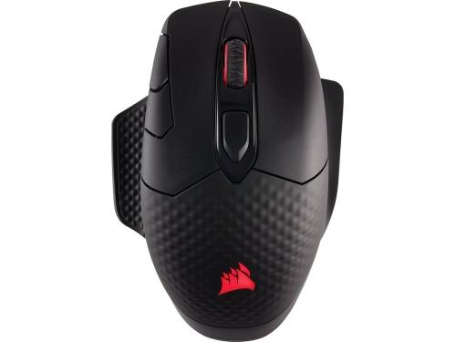 Мышь Corsair Gaming Dark Core RGB Black (CH-9315011-EU), вид 2