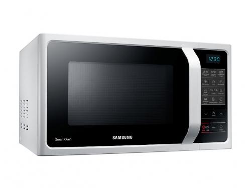 Микроволновая печь Samsung MC28H5013AW/BW, вид 3