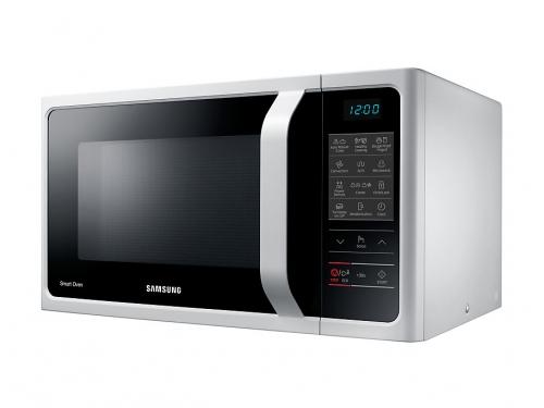 Микроволновая печь Samsung MC28H5013AW/BW, вид 4