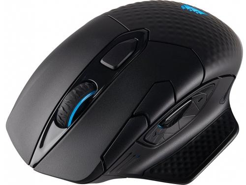 Мышь Corsair Gaming Dark Core RGB Black (CH-9315011-EU), вид 3