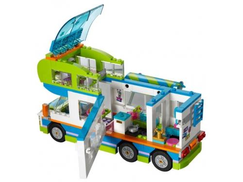 Конструктор Lego Friends 41339 Фургон Мии, вид 3